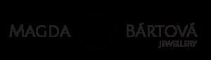 Logo Magda Bártová Jewellery